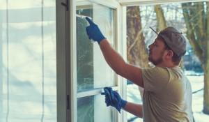 mytí oken odborníky