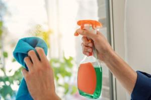 snadné mytí oken nechte profesionálům