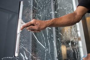 rychlé mytí oken